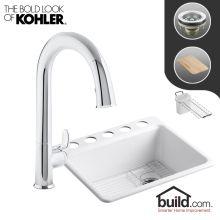 Kohler K-5872-5UA1/K-72218