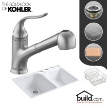 Kohler K-5931-4U/K-15160