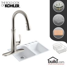Kohler K-5931-4U/K-560