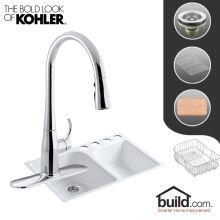 Kohler K-5931-4U/K-596