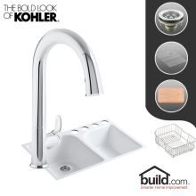 Kohler K-5931-4U/K-72218