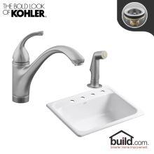 Kohler K-5964-4/K-10416
