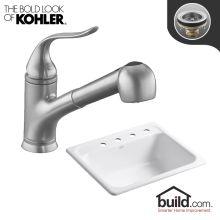 Kohler K-5964-4/K-15160