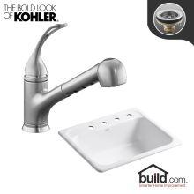 Kohler K-5964-4/K-15160-L