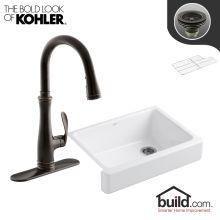Kohler K-6486/K-560