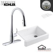 Kohler K-6486/K-596