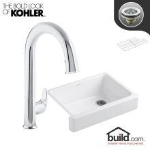 Kohler K-6486/K-72218