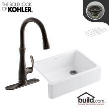 Kohler K-6487/K-560