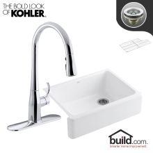 Kohler K-6487/K-596