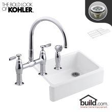 Kohler K-6487/K-6131-4