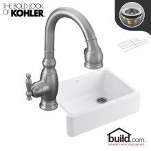 Kohler K-6487/K-691