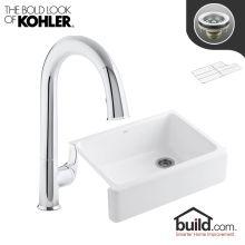 Kohler K-6487/K-72218