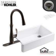 Kohler K-6489/K-560