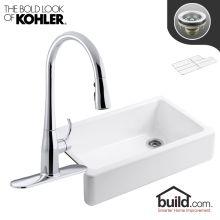 Kohler K-6489/K-596
