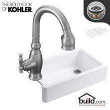 Kohler K-6489/K-691