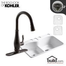 Kohler K-6626-6U/K-780