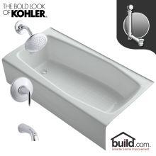 Kohler K-715/K-T45104-4