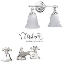 Mirabelle MIRWSBR800/BRKW2LGT