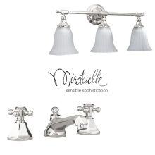 Mirabelle MIRWSBR800/BRKW3LGT
