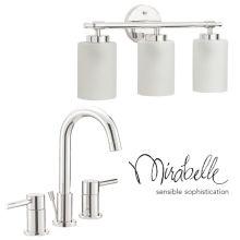 Mirabelle MIRWSED800H/MLED3LGT