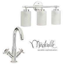 Mirabelle MIRWSML102/MLED3LGT