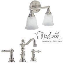 Mirabelle MIRWSSA800/SA2LGT