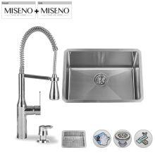 Miseno MSS162318SR/MK500