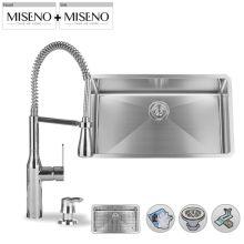 Miseno MSS163018SR/MK500