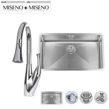 Miseno MSS163018SR/MK600