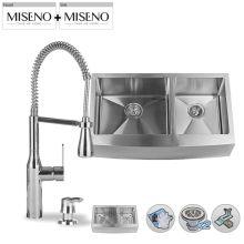 Miseno MSS163320F6040/MK500