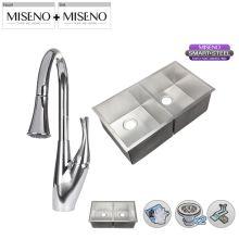 Miseno MSS3218SR5050E/MK600