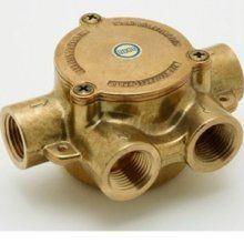 Newport Brass 1-535