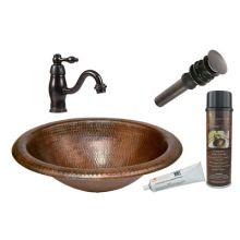 Premier Copper Products BSP3_LO18RDB