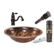 Premier Copper Products BSP3_LO19FBDDB