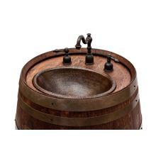 Premier Copper Products WBV_SF01