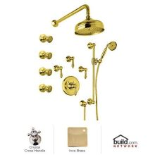 Rohl AKIT46EXC
