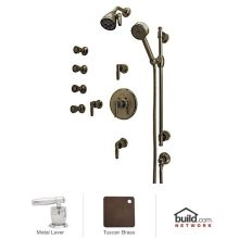 Rohl MBKIT37ELM