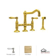 Rohl A1458LPWS-2