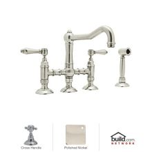 Rohl A1458XMWS-2