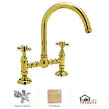 Rohl A1461X-2