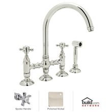 Rohl A1461XWS-2