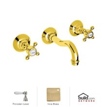 Rohl A1477LP-2