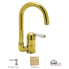 Rohl A3606/6.5LP-2