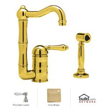 Rohl A3606/6.5LPWS-2