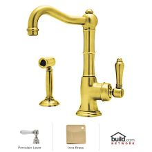 Rohl A3650/6.5LP-2