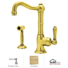 Rohl A3650/6.5LPWS-2