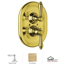 Rohl A4909LH