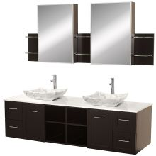 Wyndham Collection WC-WHE007-SH-72