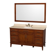 Wyndham Collection WC161660SCLRM56