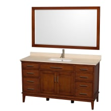 Wyndham Collection WC161660SCLSM56
